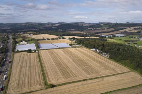 Land for sale - Longforgan, Perthshire