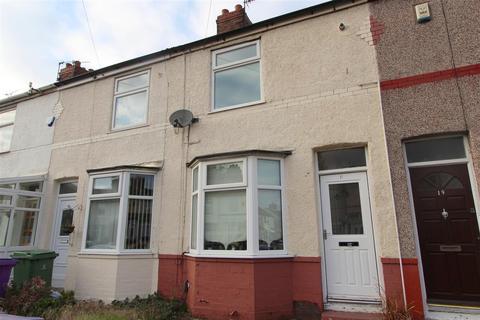 2 bedroom terraced house to rent - Pirrie Road, Aintree, Liverpool