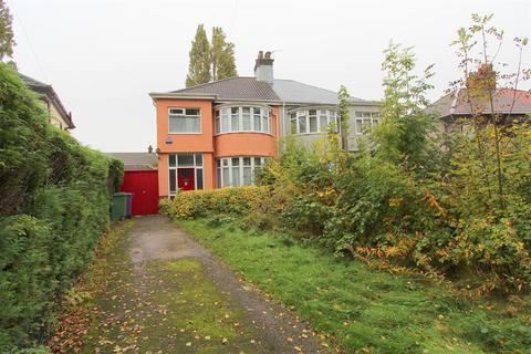 3 bedroom semi-detached house for sale - West Oakhill Park, Oakhill Park, Liverpool