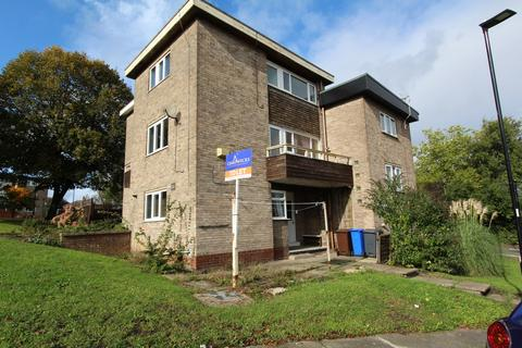 3 bedroom townhouse to rent - Bowden Wood Close, Sheffield