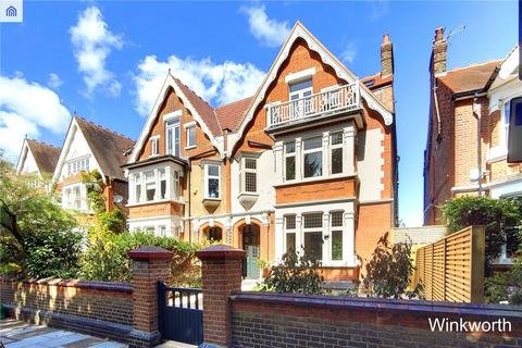 2 bedroom flat for sale - Twyford Crescent, Acton, London, W3