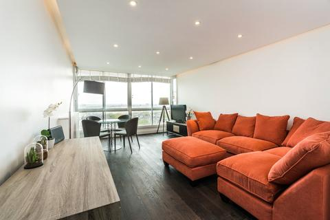 2 bedroom apartment to rent - Cambridge Square, Paddington, London