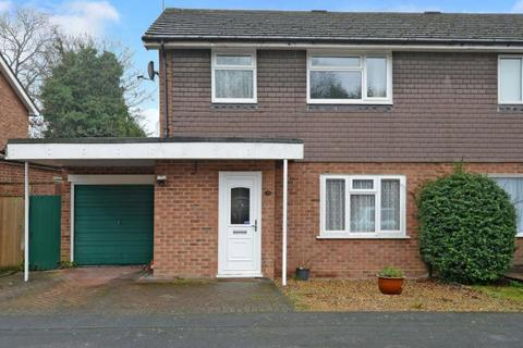 3 bedroom semi-detached house to rent - Chillingham Way, Camberley, GU15