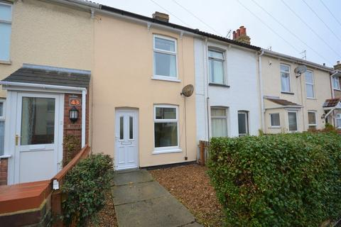 3 bedroom terraced house for sale - Southwell Road, Lowestoft