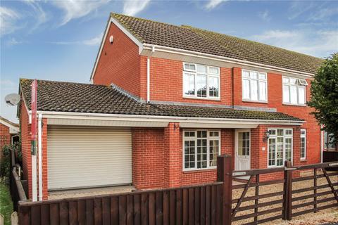 4 bedroom semi-detached house to rent - Church Road, East Huntspill, Highbridge, Somerset, TA9