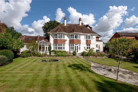4 bedroom detached house for sale - Wellesley Park, Wellington, Somerset, TA21