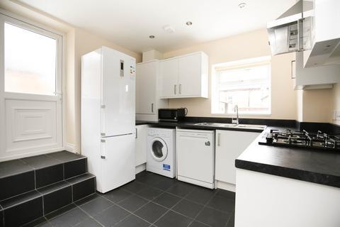 4 bedroom apartment to rent - Holly Avenue, Jesmond, Newcastle Upon Tyne