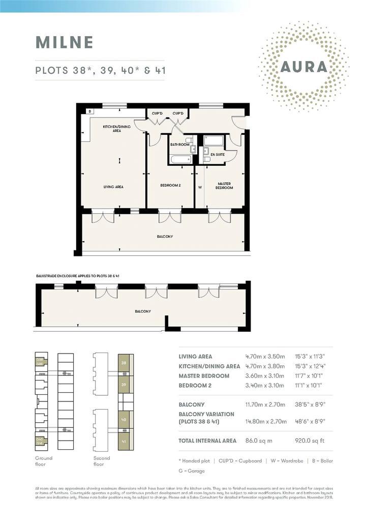 Floorplan 1 of 2: Picture No. 07