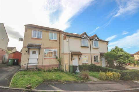 2 bedroom terraced house to rent - The Valls, Bradley Stoke, Bristol, South Gloucestershire, BS32