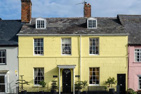 5 bedroom terraced house for sale - Swindon Street, Highworth, Wiltshire, SN6