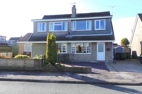3 bedroom semi-detached house for sale - Sands Road, Ulverston