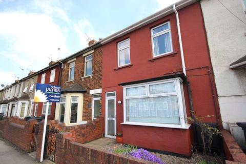 2 bedroom terraced house to rent - Rodbourne Road, Swindon, Wiltshire, SN2