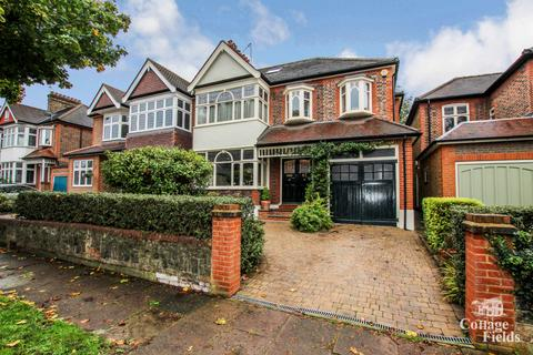 5 bedroom semi-detached house for sale - Park Drive, London, N21 - Exquisite and Characterful Five Bedroom Semi Detached Home