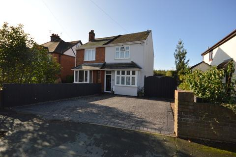 3 bedroom semi-detached house for sale - Straight Road, Lexden