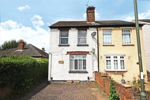2 bedroom maisonette to rent - Tresmeer, Stanwell New Road, Staines-upon-Thames, Surrey, TW18