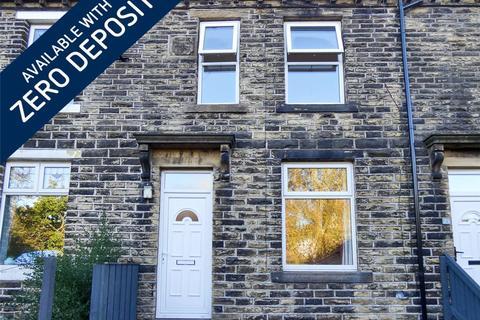 2 bedroom terraced house to rent - Lister Ville, Wilsden, Bradford, West Yorkshire