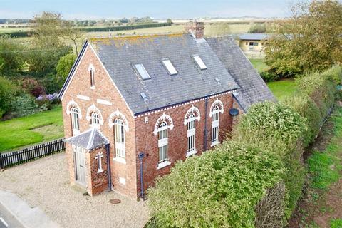 4 bedroom detached house for sale - Halsham, Hull, East Yorkshire, HU12