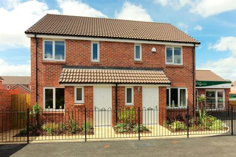 3 bedroom semi-detached house - Sheeplands Lane,, Marston Road,, Sherborne, DT9