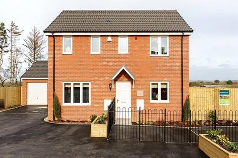 3 bedroom detached house for sale - Sheeplands Lane,, Marston Road,, Sherborne, DT9