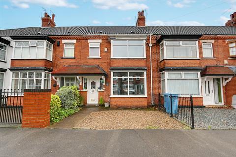 3 bedroom terraced house for sale - Welwyn Park Road, Hull, East Yorkshire, HU6
