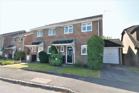 3 bedroom semi-detached house for sale - Mallard Road, Rowlands Castle. PO9 6HN
