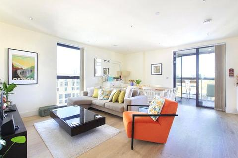 2 bedroom apartment for sale - Foundry House, 5 Lockington Road, Battersea Exchange, London, SW8