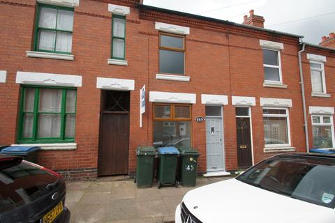 3 bedroom terraced house to rent - Villiers Street, Coventry, CV2 4HN