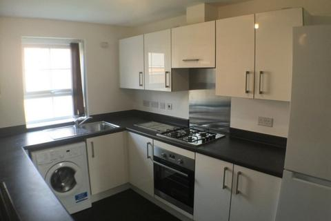 4 bedroom semi-detached house to rent - Canal View, Coventry