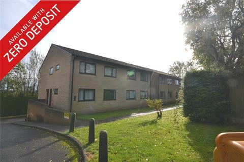 2 bedroom maisonette to rent - Hollybush Heights, Cardiff, CF23