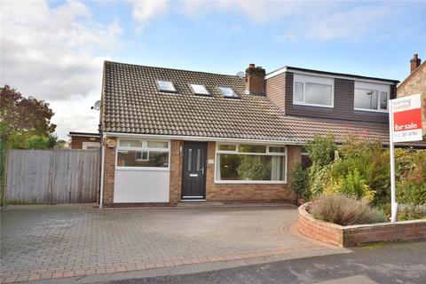 4 bedroom semi-detached house for sale - Flats Lane, Barwick in Elmet, Leeds, West Yorkshire