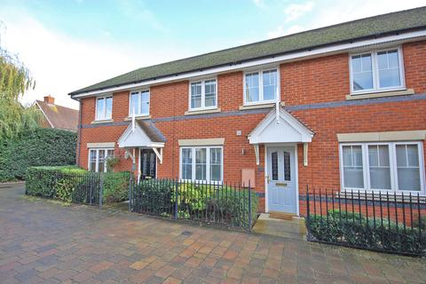 3 bedroom terraced house for sale - Shimbrooks, Great Leighs, Chelmsford, CM3