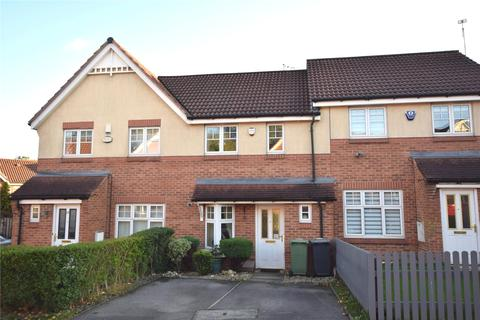 2 bedroom townhouse for sale - Tavistock Park, Leeds, West Yorkshire