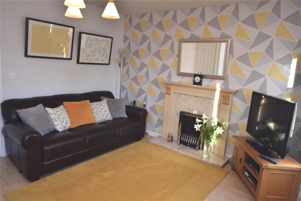 Living Area Shot 2