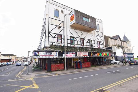 Commercial development for sale - Rigby Road, Blackpool