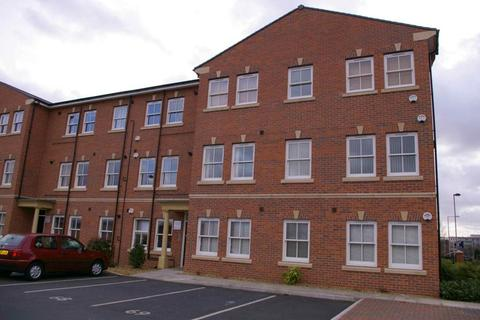 2 bedroom apartment for sale - Hatters Court STOCKPORT Cheshire SK1 3EB