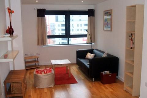1 bedroom apartment to rent - Gateway North, Crown Point Road, Leeds