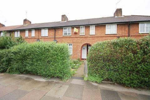 2 bedroom terraced house to rent - Westway, Shepherds Bush