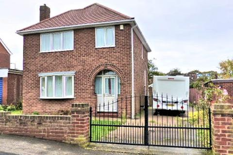 3 bedroom detached house for sale - Willow Road, Wath-Upon-Dearne