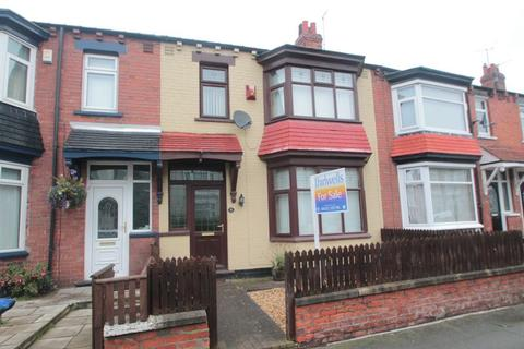 3 bedroom terraced house for sale - Rockliffe Road, Linthorpe