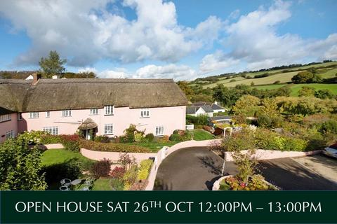 5 bedroom cottage for sale - Dawlish, Devon