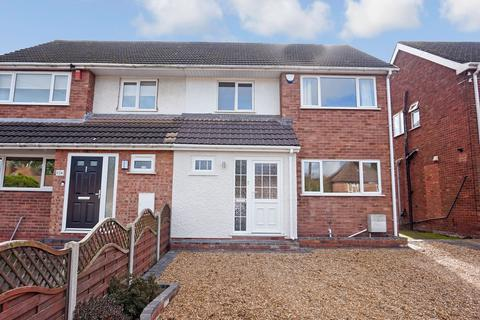 3 bedroom semi-detached house for sale - Bridle Lane, Sutton Coldfield
