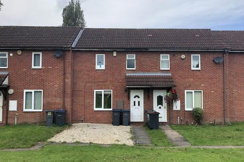2 bedroom end of terrace house to rent - Anita Croft, Birmingham