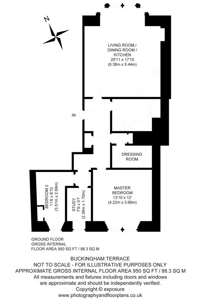 Floorplan: Picture No. 13