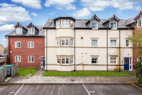 1 bedroom apartment for sale - Tudor Court, Moody Street, Congleton