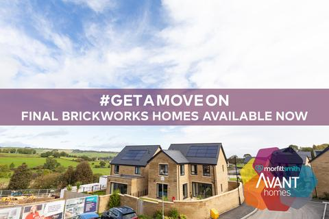 5 bedroom detached house for sale - Linnet Way, Stannington, S6 6GE - Get A Move On