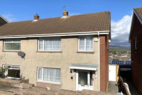 3 bedroom semi-detached house for sale - Ael Y Bryn North Cornelly Bridgend CF33 4NU
