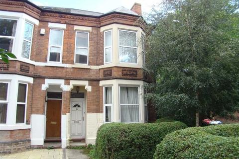 5 bedroom end of terrace house to rent - Church Grove, Lenton
