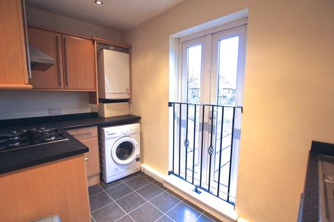 2 bedroom apartment to rent - Hardwick Grove, West Bridgford