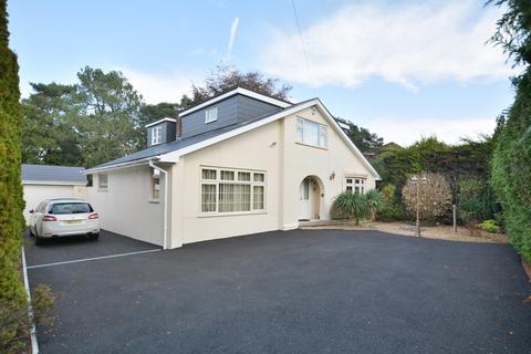 5 bedroom chalet for sale - Ebor Close, West Parley