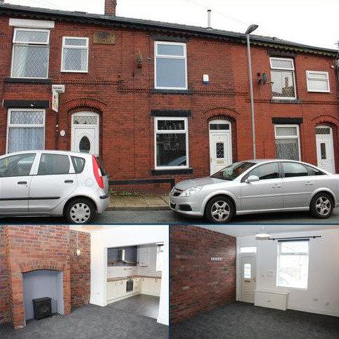 2 bedroom terraced house to rent - Wolseley Street, Newhey, Rochdale